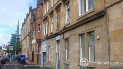 Property to rent in Berkeley Street, Flat 2-2