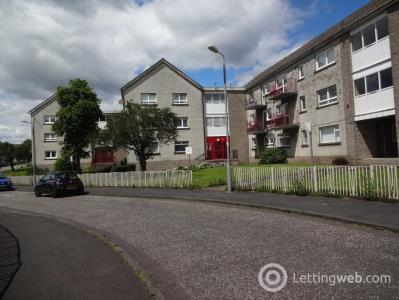 Property to rent in Cairnhope Avenue, Airdrie