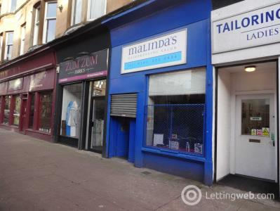 Property to rent in Great Western Road, Glasgow