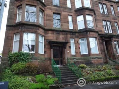Property to rent in Queensborough Gardens, Flat 1-2
