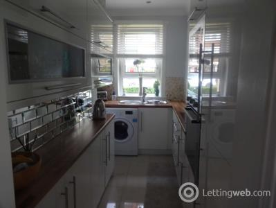 Property to rent in Mallaig Road, Glasgow