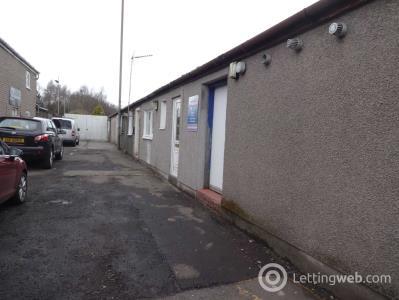 Property to rent in Eastside Unit 3 , Kirkintilloch
