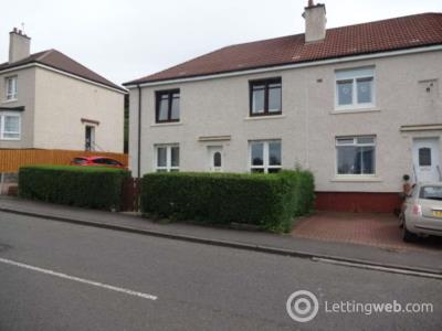 Property to rent in Rotherwood Avenue, Glasgow