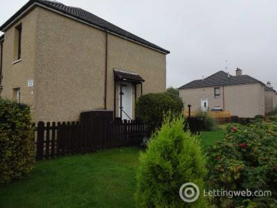 Property to rent in Skipness Drive, Govan