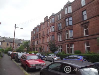 Property to rent in Lothian Gardens, Glasgow