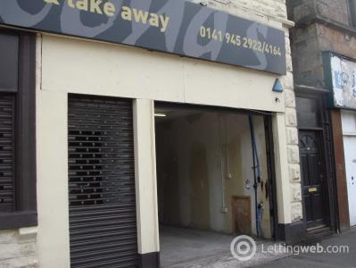 Property to rent in Commercial Unit To Let Maryhill Road