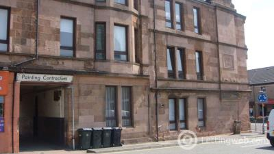 Property to rent in Crosshill Street, Motherwell