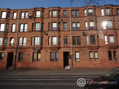 Property to rent in Keppochhill Road, Flat 3-2