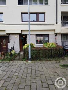 Property to rent in Wyndford Road, Maryhill