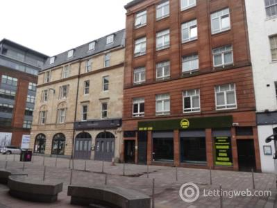 Property to rent in Hutcheson Street, Flat 5