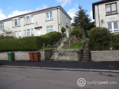 Property to rent in Curzon Street, Ruchill