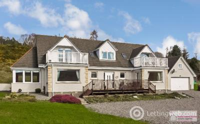 Property to rent in Culloden Moor, Inverness