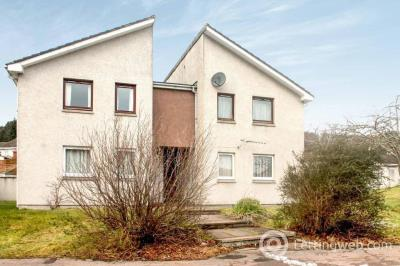 Property to rent in Blarmore Avenue, Inverness, IV3 8QU