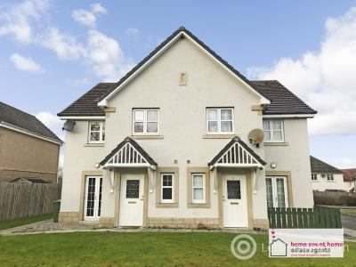 Property to rent in Woodgrove Gardens, Inverness
