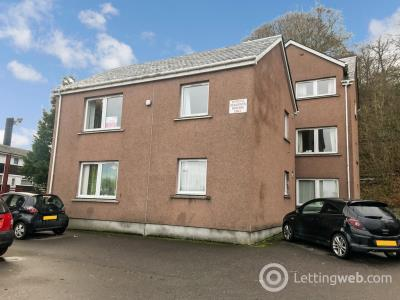 Property to rent in Millburn Place, Inverness