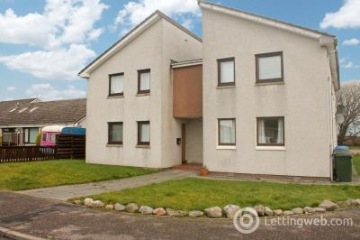 Property to rent in Hazel Avenue, Culloden