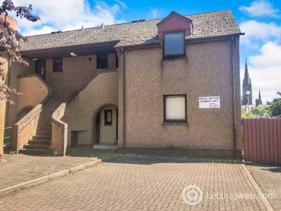 Property to rent in Friars Street, Inverness, IV1 1RJ