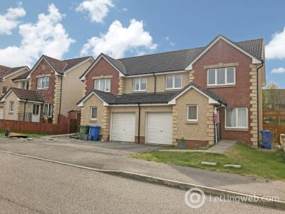 Property to rent in Morningfield Place, Inverness, IV2 6AZ