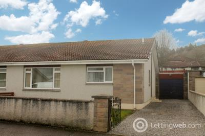 Property to rent in Scorguie Avenue, Inverness