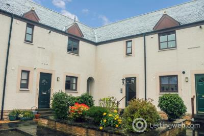 Property to rent in Druid Temple Courtyard, Inverness