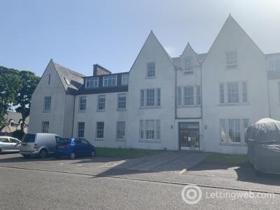 Property to rent in Old Edinburgh Court, Inverness