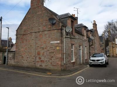 Property to rent in Rosebery Place, Inverness