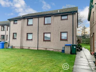 Property to rent in Hilton Crescent, Inverness