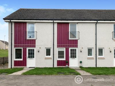 Property to rent in Larchwood Drive, Inverness