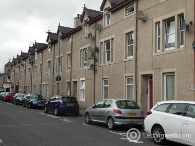 Property to rent in Greig Street, Inverness, IV3 5QA