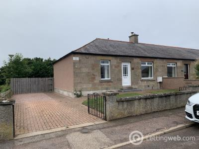 Property to rent in View Road, Nairn