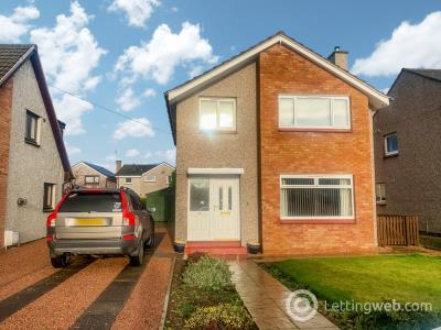 Property to rent in Miers Avenue, Inverness
