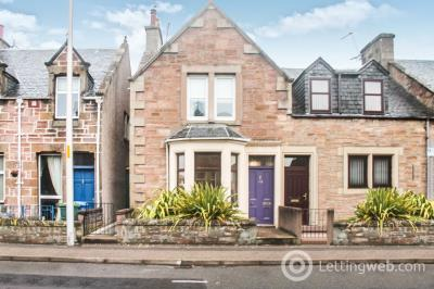 Property to rent in Kenneth Street, Inverness