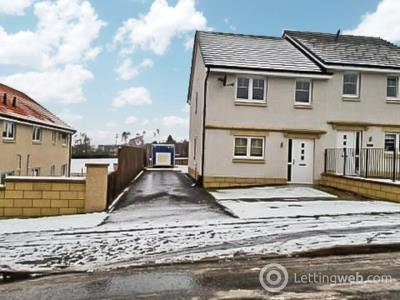 Property to rent in Chestnut Way, Inverness