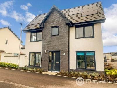 Property to rent in Darochville Place, Inverness