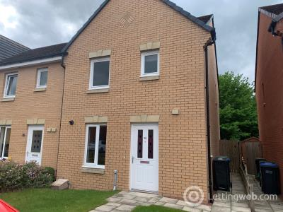 Property to rent in 25 Kittlegairy Place, Peebles, EH45 9LW