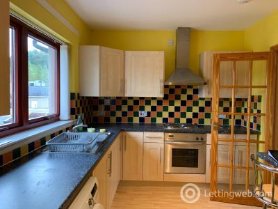 Property to rent in 6 Dovecot Road, Peebles
