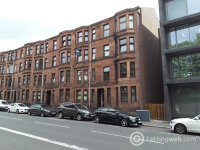 Property to rent in Tollcross Road, G32