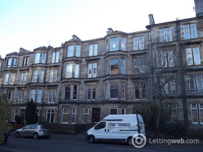 Property to rent in Garthland Drive, Glasgow, G31
