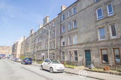 Property to rent in Wardlaw Place, Gorgie, Edinburgh, EH11 1UD