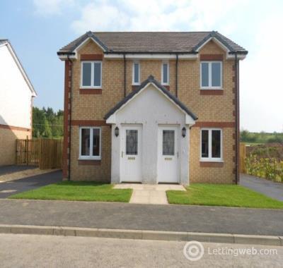 Property to rent in 6 Meadowfoot Gardens Ecclefechan