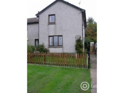 Property to rent in 15 Grahamsfield Kirkpatrick Fleming