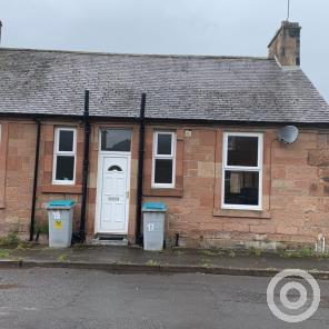 Property to rent in 17 Waterfoot Road Annan