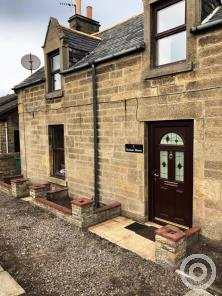 Property to rent in 1 Station House, Grant Street, Burghead, IV30 5UQ