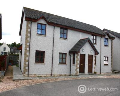 Property to rent in 15 Knockomie Rise, Forres, IV36 2HE