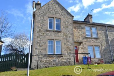 Property to rent in 15 St Ronans Road, Forres, IV36 1BQ