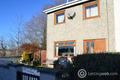 Property to rent in 15 Shieldaig Road, Forres, IV36 1FY