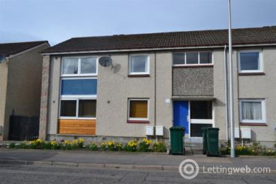 Property to rent in 8 Tailwell, Forres, IV36 1BA **UNDER APPLICATION**