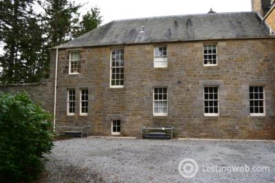 Property to rent in KEEPERS COTTAGE, BLERVIE HOUSE, RAFFORD IV36 2RU