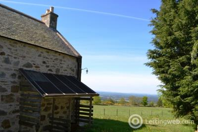 Property to rent in Califer Hill Cottage, Forres