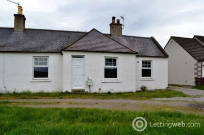 Property to rent in Wellhill Farm Cottage, Forres